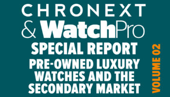 CHRONEXT SPECIAL REPORT Web image