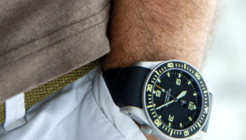 Elliot Brown Holton Automatic (8)