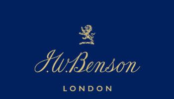 JW Benson Logo