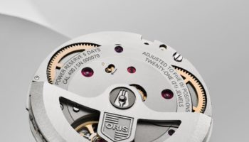 Oris movement Calibre 400_Original_12087