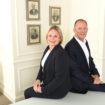 Beaverbrooks – MD Anna Blackburn and Chairman Mark Adlestone OBE DL