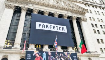 Farfetch Wall Street