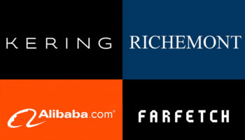 Kering Richemonth Alibaba Farfetch