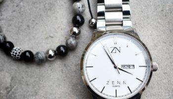 Zenn Style