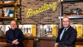 Breitling Bluewater Loft Concept (8)