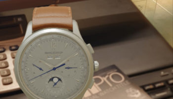 Jaeger-LeCoultre augmented reality