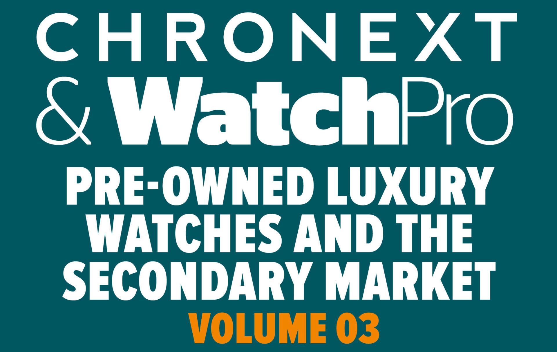 CHRONEXT SPECIAL REPORT
