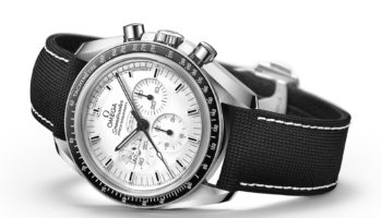 Omega Speedmaster Apollo 13 – 45th Anniversary