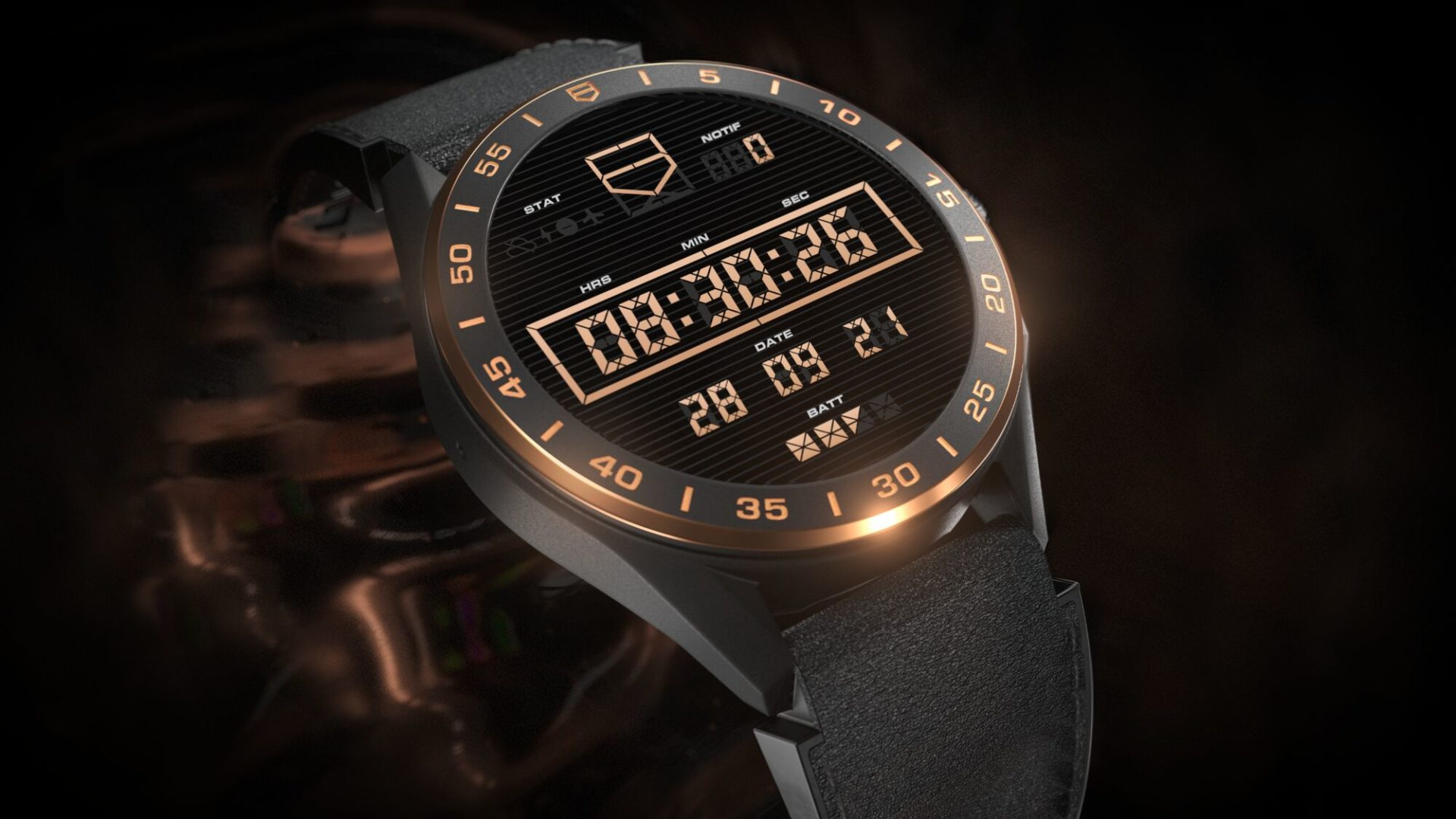 Web 2000px CONNECTED WATCH BRIGHT BLACK EDITION 3
